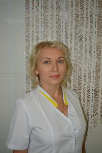 Винокурова С.П.